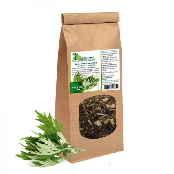 Artemisia herbal tea